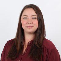 Natalia Lerulf, service client de Maison du Garde-Corps