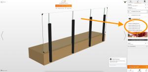 Ultraklart glas i vores designverktøj