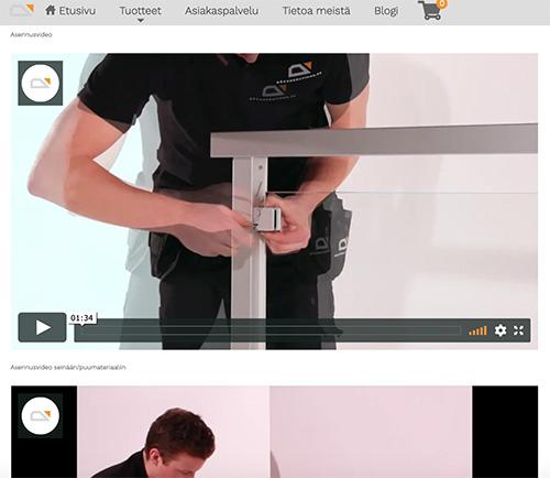 video kaidekauppa